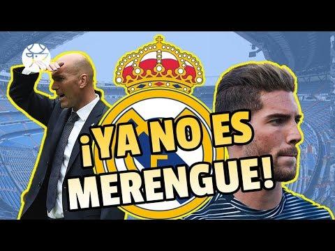 ¡ADIÓS AL REAL MADRID! | Zidane confiaba en quedarse, pero los planes cambiaron