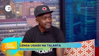 The Art of Combating Terrorism   Lenga Ugaidi na Talanta