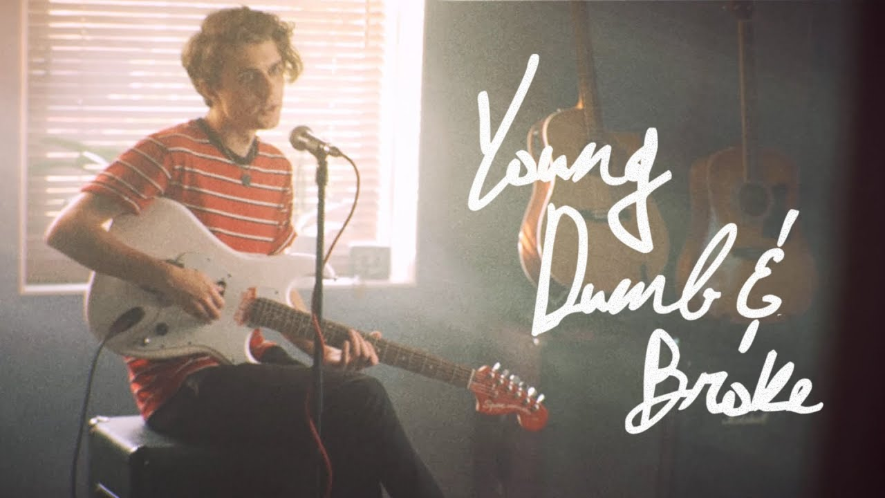 Khalid - Young Dumb & Broke [Cover by Twenty One Two] - YouTube