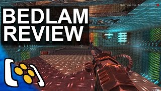 Bedlam: Alternative Review