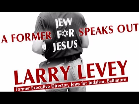 X-JEWS FOR JESUS TALKS (Reply2 one for israel tbn i found shalom jewish voice askdrbrown ahavat ammi