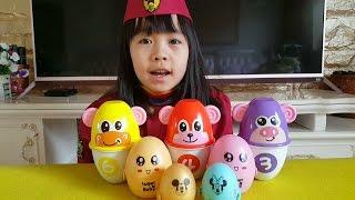 親子遊戲快樂出奇蛋米奇妙妙屋 奇趣蛋