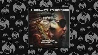 Tech N9ne - Speedom (WWC2) (Slowed to 75% speed)