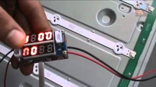 видео Ремонт телевизоров Toshiba 40L7356RK  в Москве
