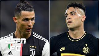 Coppa Italia Semifinals Juventus vs AC Milan Napoli vs Inter Milan ESPN FC