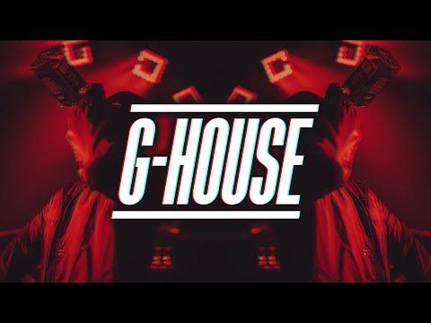 G-HOUSE & BASS MIX 2017 #2