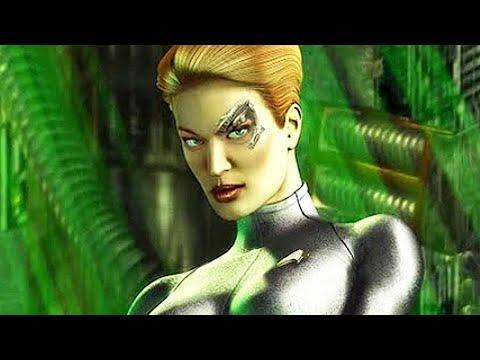 10 Best Star Trek Video Games