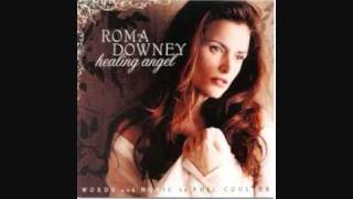 Irish Blessing - Roma Downey.