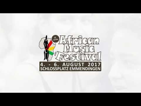 Official After-Movie 2017 - African Music Festival Emmendingen Germany