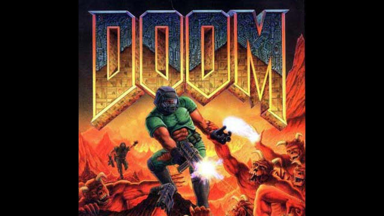 how to get doom 1 for free