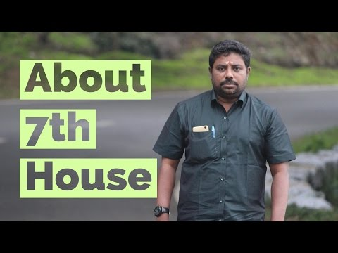 About 7th house Reply # 24 by DINDIGUL P CHINNARAJ ASTROLOGER INDIA