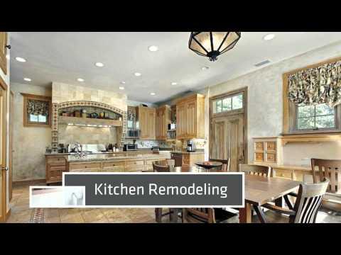 Remodeling in Hillsboro, MO - (314) 549-5915