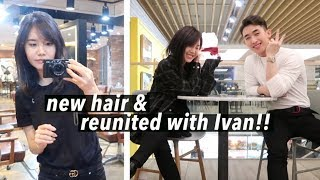 Back to Black Hair + Reunited with Ivan in Seoul (Ep. 5-2)