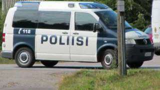 Poliisi - Korsuorkesteri