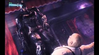 Batman: Arkham Knight (Unreleased Music) - Fear Within (Penguin Predator Variant)