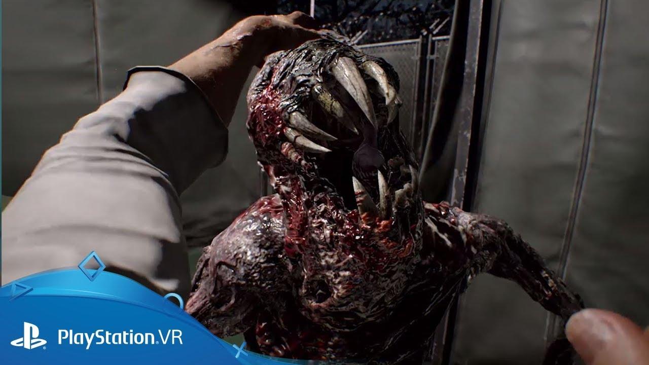 Resident Evil 7 Biohazard Gold Edition Launch Trailer