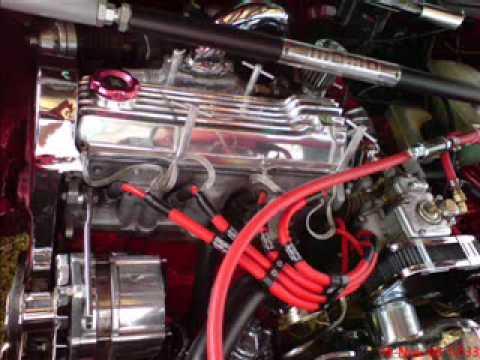 Motores Turbo y Modificados - YouTube