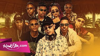 DJ Bueno feat. MC Menor MR, MC Paulin da Capital, MC Rhamon - Gangue do Consciente  (kondzilla.com)