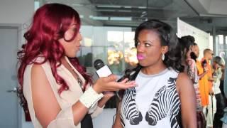 Kandi Buress Speaks on Mimi Faust Sex Tape & Business Ventures