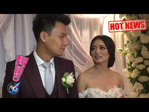 Hot News! Sudah Nikah, Fendy dan Stella Ingin Pacaran Lagi - Cumicam 23 Juli 2017