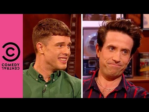 Nick Grimshaw Reveals His Worst Celebrity Interview | The Chris Ramsey Show