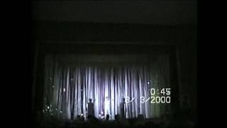 """Саундтрек к фильму """"Шербургские зонтики"""". Юлия Руденко."""