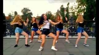 Machel Montano & Sean Paul Feat. Major Lazer One Wine - Daria Budzińska
