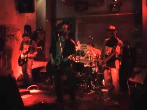 Abandon! - Jason (live)