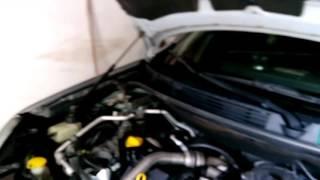 Хадо испортило двигатель
