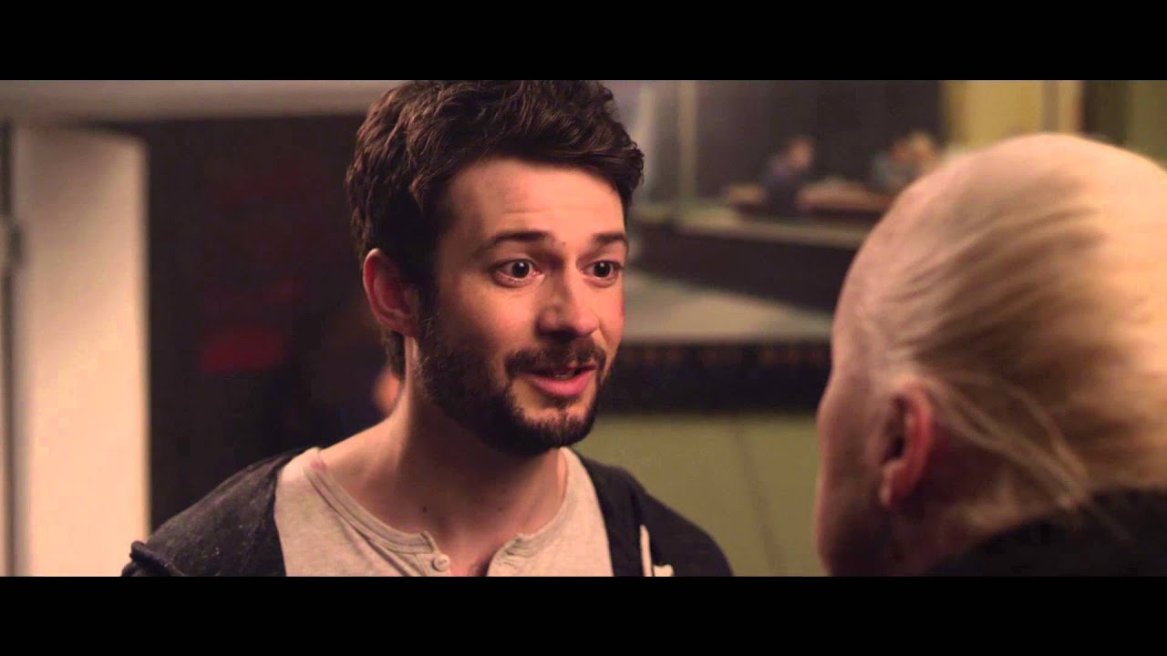 Buddy Solitaire - Cinequest 2016 Trailer