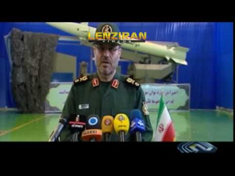"Islamic Republic claim : Production line of  missile ""Zolfaghar"" inaugurated"