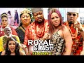 ROYAL CLASH SEASON 1 - (New Trending Movie) 2021 Latest Nigerian Nollywood Movie Full HD
