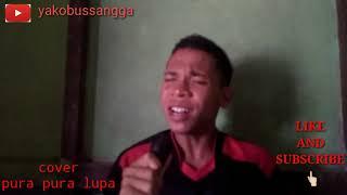 Mahen_pura_pura_lupa|(cover)By yakobus_sangga