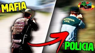 POP LIFE - NOS INFILTRAMOS EN LA POLICIA!! #15 - Nexxuz