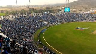 MCA Stadium Pune