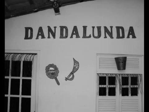 Candomblé Nação Angola - Cantigas para Dandalunda
