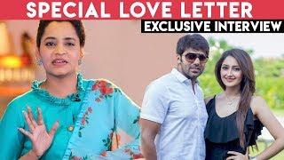 SHOCKING: Arya Sayesha Marriage may be FAKE Abarnathi | Enga Veetu Mapillai