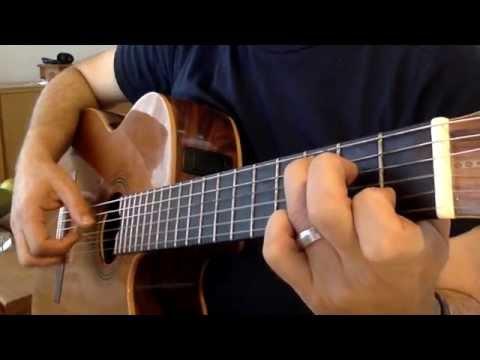 Gitar Solo