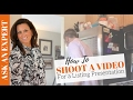 Home Marketing: How to Create a Listing Video When Selling a Property