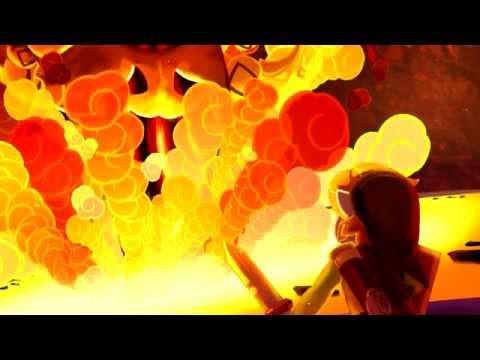 The Legend of Zelda Wind Waker- Dragon Roost Island Remix