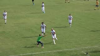 Serie D Girone A Seravezza-Fossano 1-0