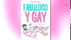 Itinerario - Libro: Fabuloso y Gay