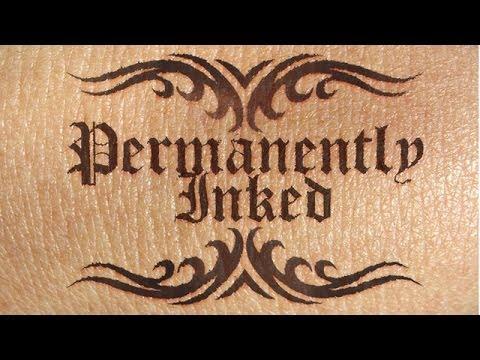 """Permanently Inked"" with Jentezen Franklin"