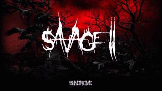 Tech N9ne Type Beat / Savage II (FREE/NEW 2015)