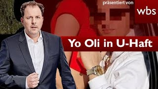 Haftbefehl: Yo Oli soll Minderjährige vergewaltigt haben | Rechtsanwalt Christian Solmecke
