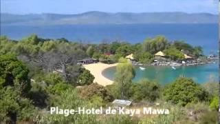 Le Malawi a velo