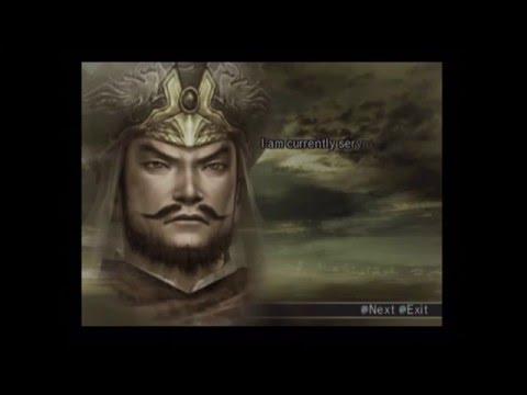 Dynasty Warriors 5, Musou Mode, Zhang Liao (Hard)