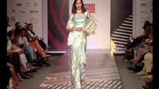 Satya Paul at Wills India Fashion Week Thumbnail