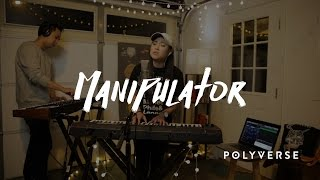 Manipulator Artist Spotlight: Priska (Live Performance)