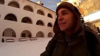 Поездка в Закарпатье 1# Замок Паланок Мукачево(В этом видео я расскажу о Мукачевском замке. Именно с него началось наше знакомство с интересными местами..., 2017-01-23T05:15:37.000Z)